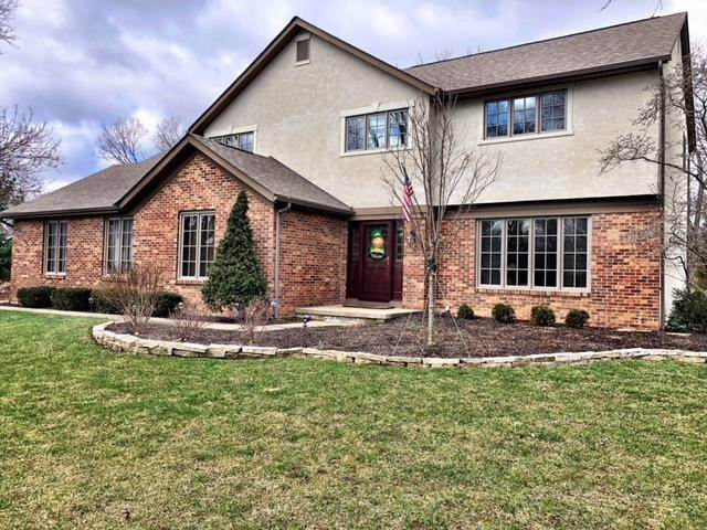 7567 Heatherwood Drive Canal Winchester, OH 43110 | MLS 218005834 Photo 1