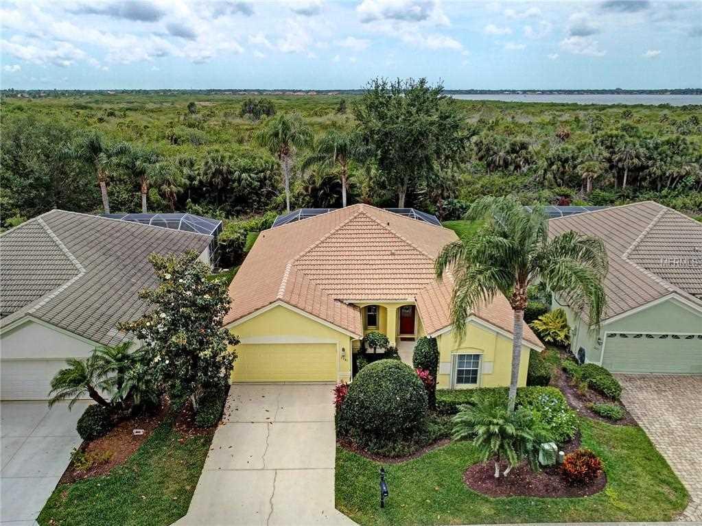 3381 Bay Ridge Way Port Charlotte, FL 33953 | MLS D6100553 Photo 1