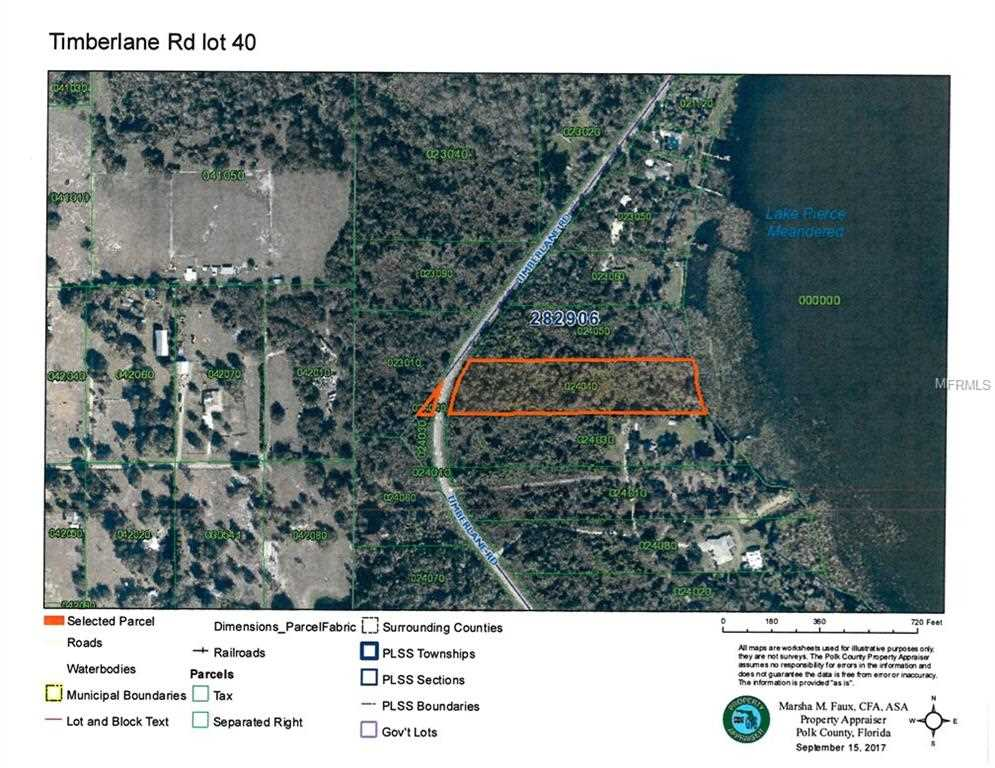 Lake Wells Florida Map.Timberlane Road Lake Wales Fl 33898 Mls P4717284