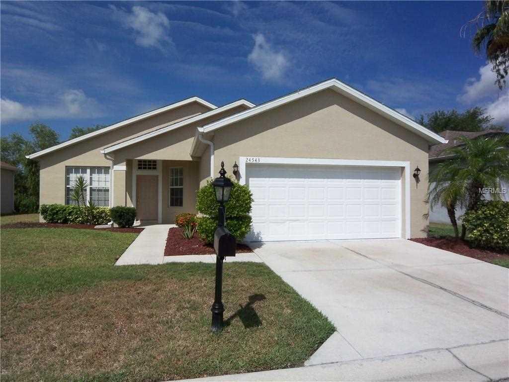 24543 Buckingham Way Port Charlotte, FL 33980 | MLS C7401362 Photo 1