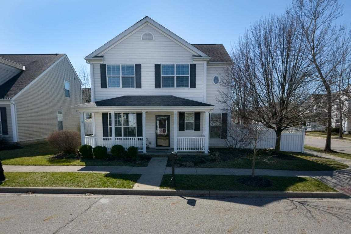 7165 Alma Terrace Drive New Albany, OH 43054 | MLS 218006381 Photo 1