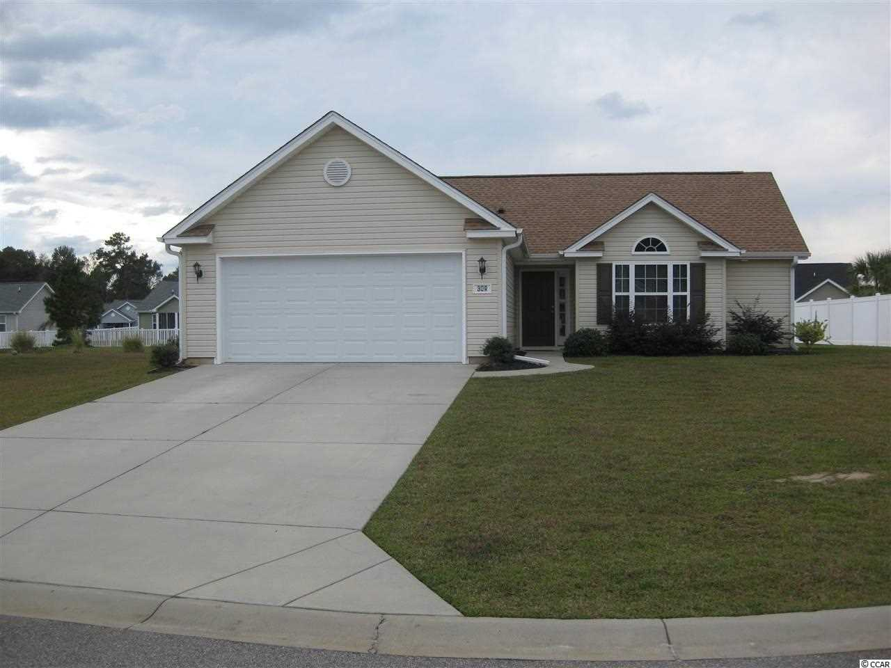 309 Bryant Park Ct. Conway, SC 29527 | MLS 1724171 Photo 1