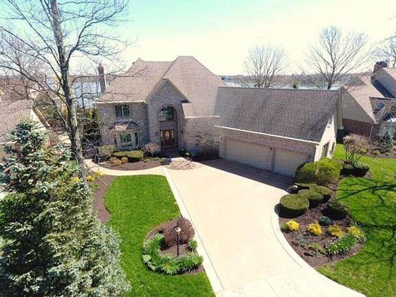 7190 Oak Point Circle Noblesville, IN 46062 | MLS 21559034 Photo 1