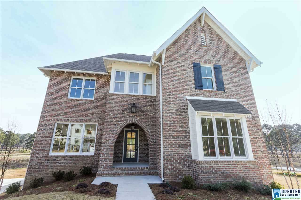 2994 Altadena Ridge Dr Vestavia Hills, AL 35243 | MLS 777610 Photo 1
