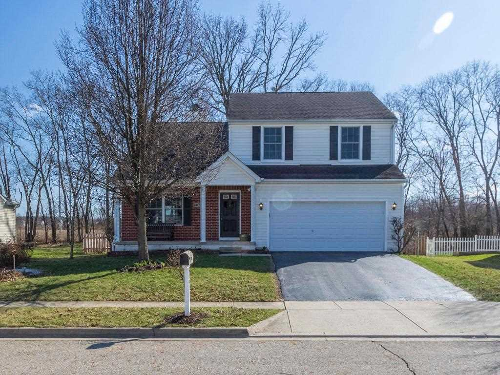 6407 Streams End Drive Canal Winchester, OH 43110 | MLS 218006309 Photo 1