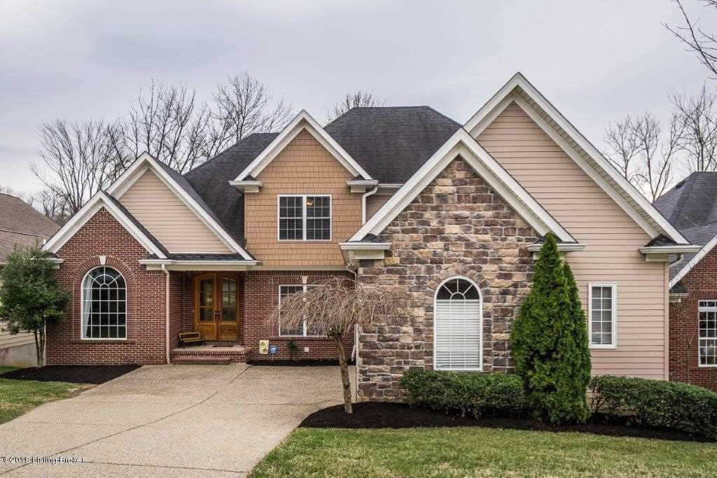 2622 Phoenix Hill Dr Louisville KY in Jefferson County - MLS# 1497435   Real Estate Listings For Sale  Search MLS Homes Condos Farms Photo 1