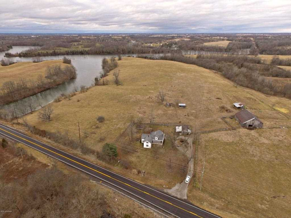 3659 Frankfort Rd Shelbyville, KY 40065 | MLS #1493740 Photo 1