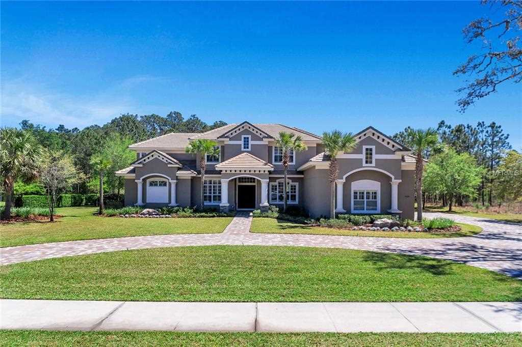1804 Brackenhurst Place Lake Mary FL - For Sale | RE/MAX Downtown Photo 1