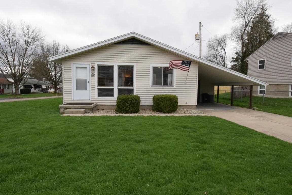 1280 Grandstaff Avenue Lancaster, OH 43130 | MLS 218011951 Photo 1