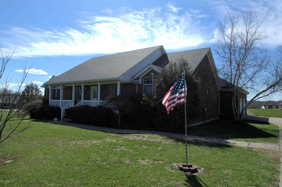 238 Merrifield Dr Taylorsville KY in Spencer County - MLS# 1497046 | Real Estate Listings For Sale |Search MLS|Homes|Condos|Farms Photo 1