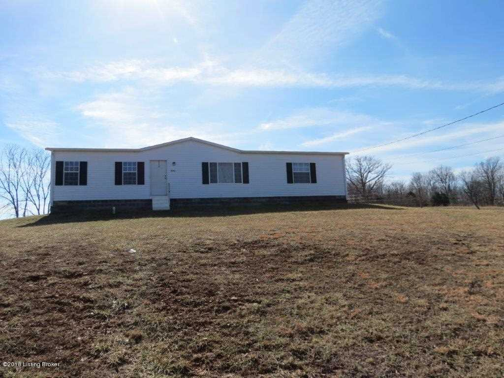 490 Blackjack Rd Radcliff KY in Hardin County - MLS# 1497182 | Real Estate Listings For Sale |Search MLS|Homes|Condos|Farms Photo 1