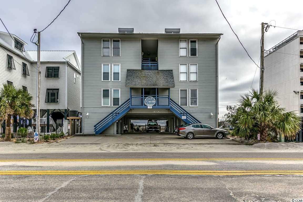 126 N Waccamaw Drive #303 Garden City Beach, SC 29576 | MLS 1724030 Photo 1