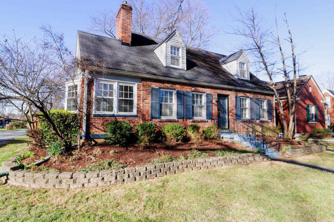 444 Bauer Ave Louisville KY in Jefferson County - MLS# 1497279 | Real Estate Listings For Sale |Search MLS|Homes|Condos|Farms Photo 1