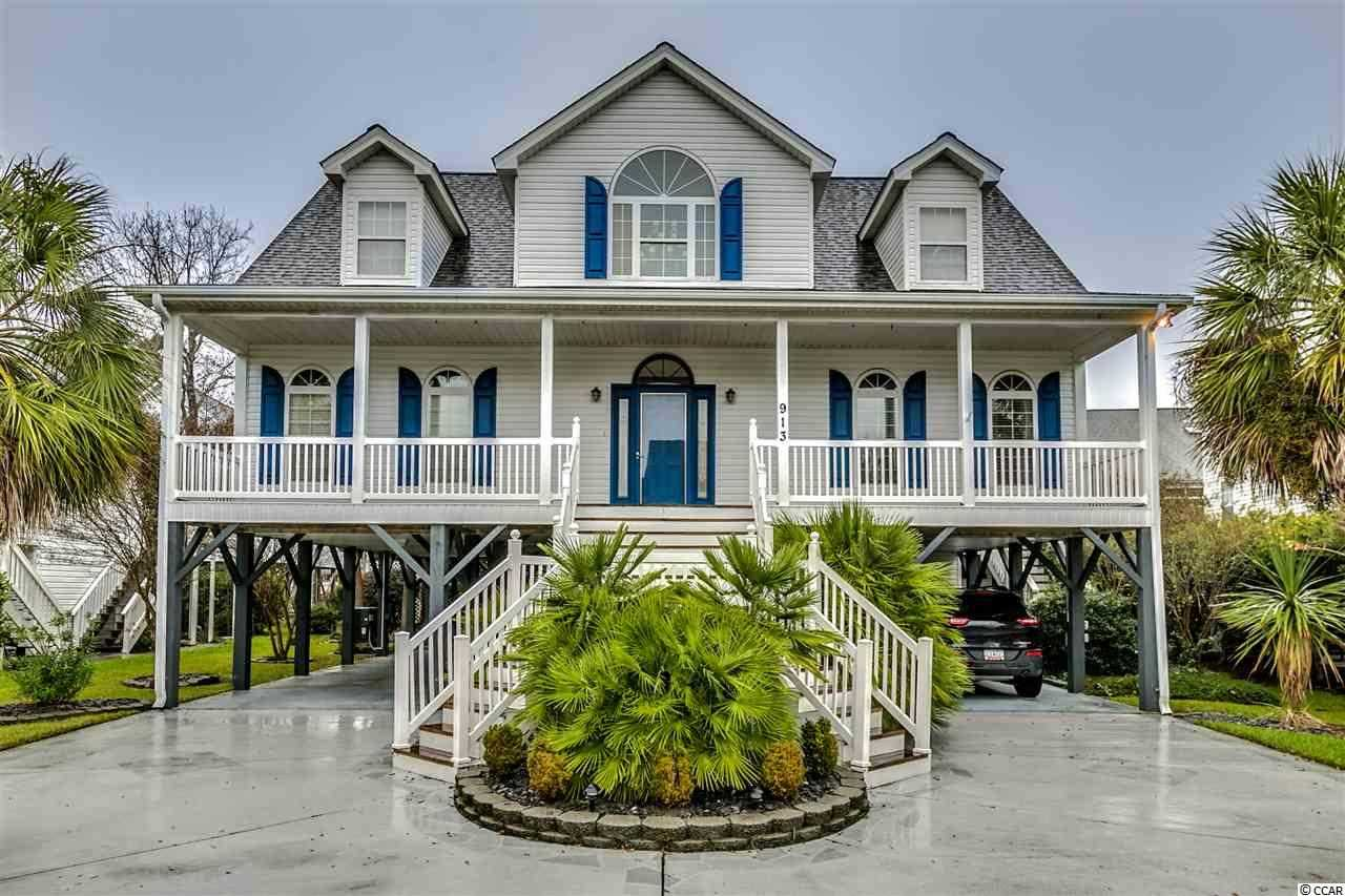 913 Windshore Court Murrells Inlet, SC 29576 | MLS 1723893 Photo 1