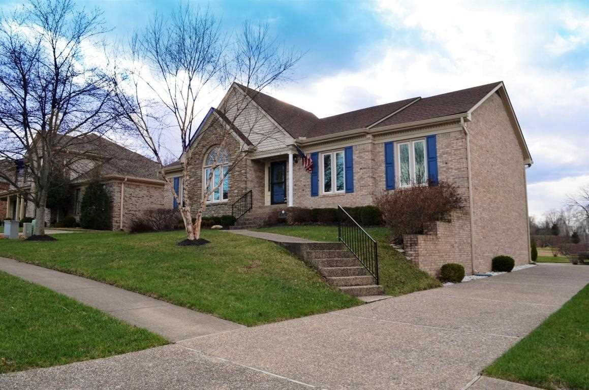 8200 Bohannon Station Rd Louisville KY in Jefferson County - MLS# 1497478 | Real Estate Listings For Sale |Search MLS|Homes|Condos|Farms Photo 1