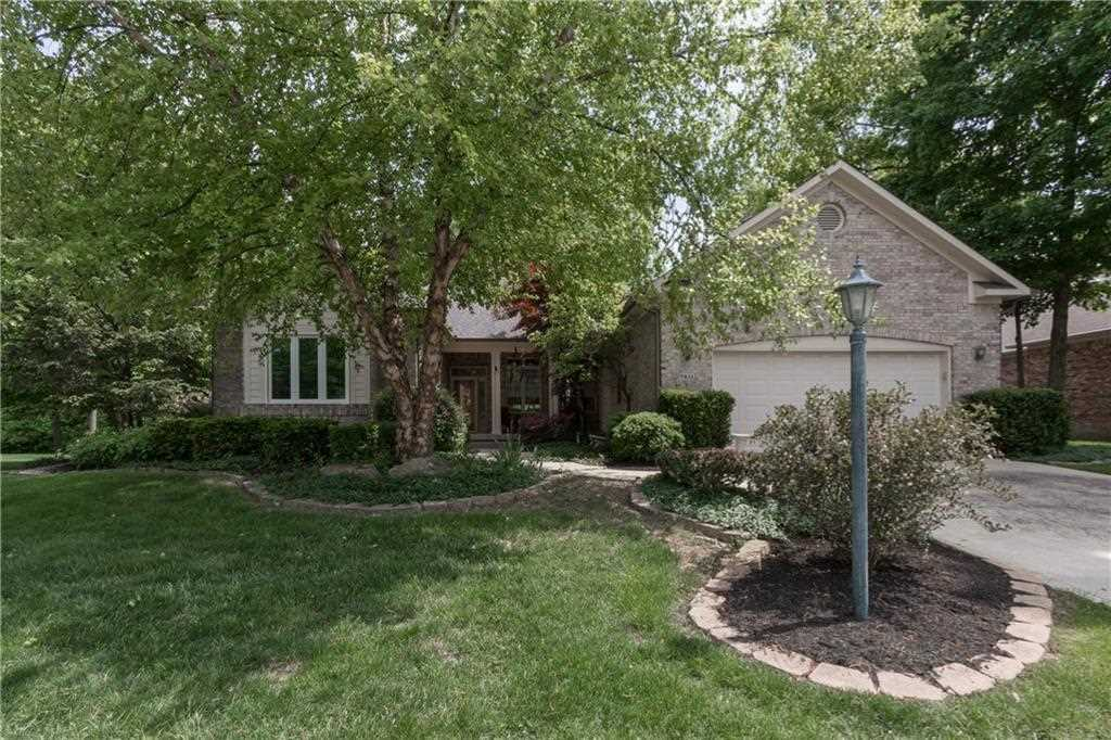 7411 Catboat Court Fishers, IN 46038 | MLS 21567407 Photo 1