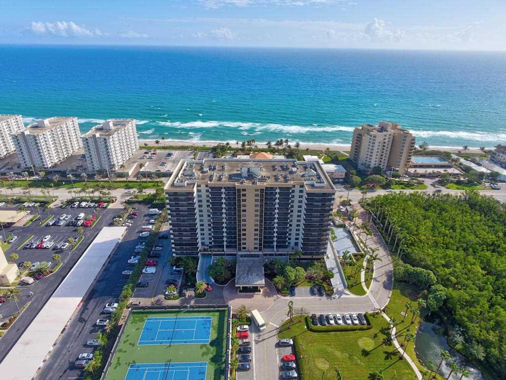 3400 S Ocean Boulevard #15-E Highland Beach, FL 33487 | MLS RX-10394382 Photo 1