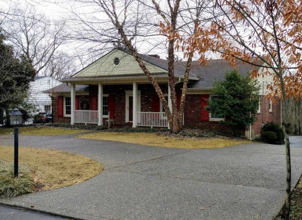 3906 Old Brownsboro Hills Rd Louisville, KY 40241 | MLS #1493756 Photo 1