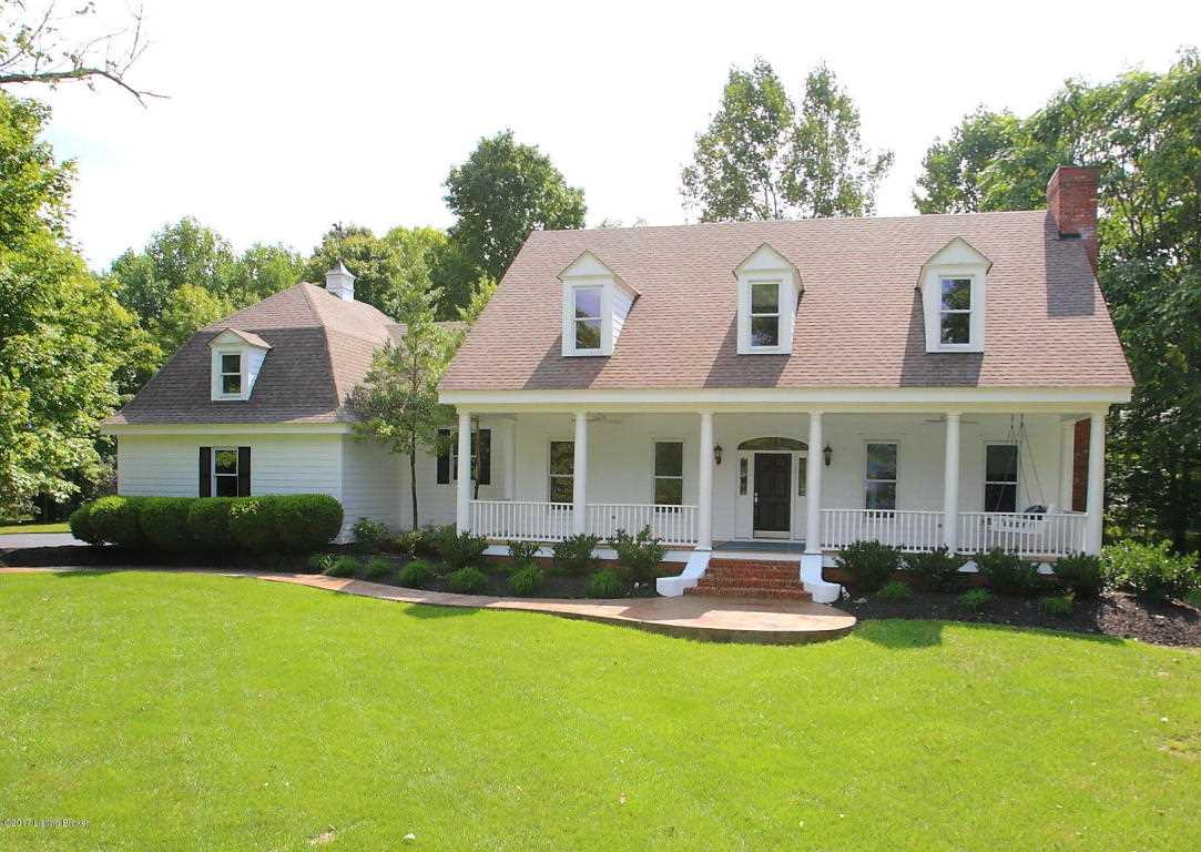 7204 Limestone Ct Crestwood KY in Oldham County - MLS# 1496878 | Real Estate Listings For Sale |Search MLS|Homes|Condos|Farms Photo 1