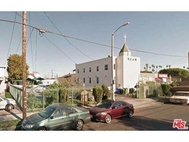 1236 S Hobart, Los Angeles, CA 90006 MLS #15920781  Photo 1