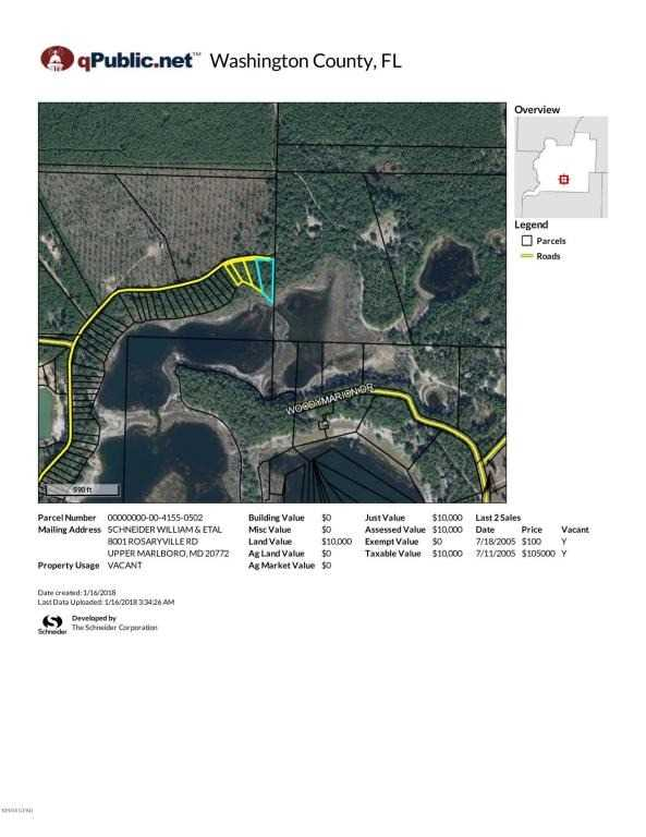 Chipley Florida Map.0 Woodymarion Dr Chipley Fl 32428 Mls 666895