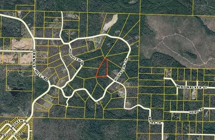 Chipley Florida Map.2900 Highview Ln Chipley Fl 32428 Mls 651111
