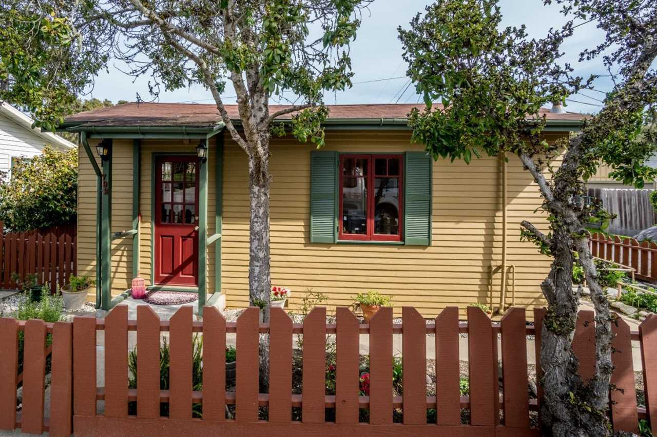 792 Sinex Ave,PACIFIC GROVE,CA,homes for sale in PACIFIC GROVE
