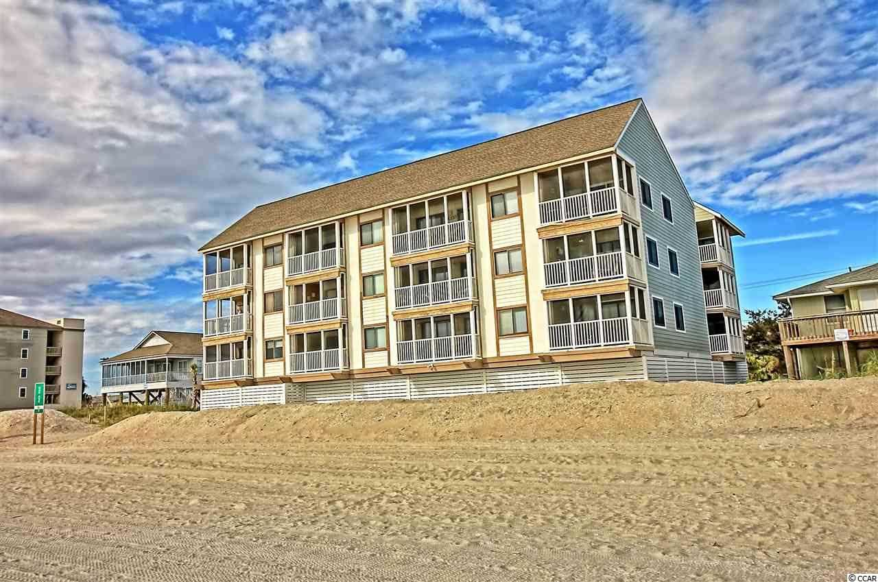 502 N Waccamaw Dr #101 Garden City Beach, SC 29576 | MLS 1724126 Photo 1
