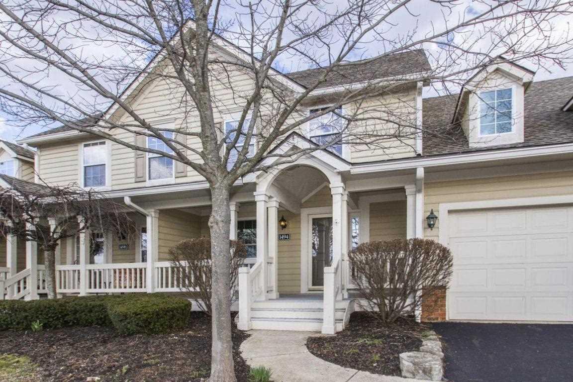 1494 Sedgefield Drive New Albany, OH 43054 | MLS 218006755 Photo 1