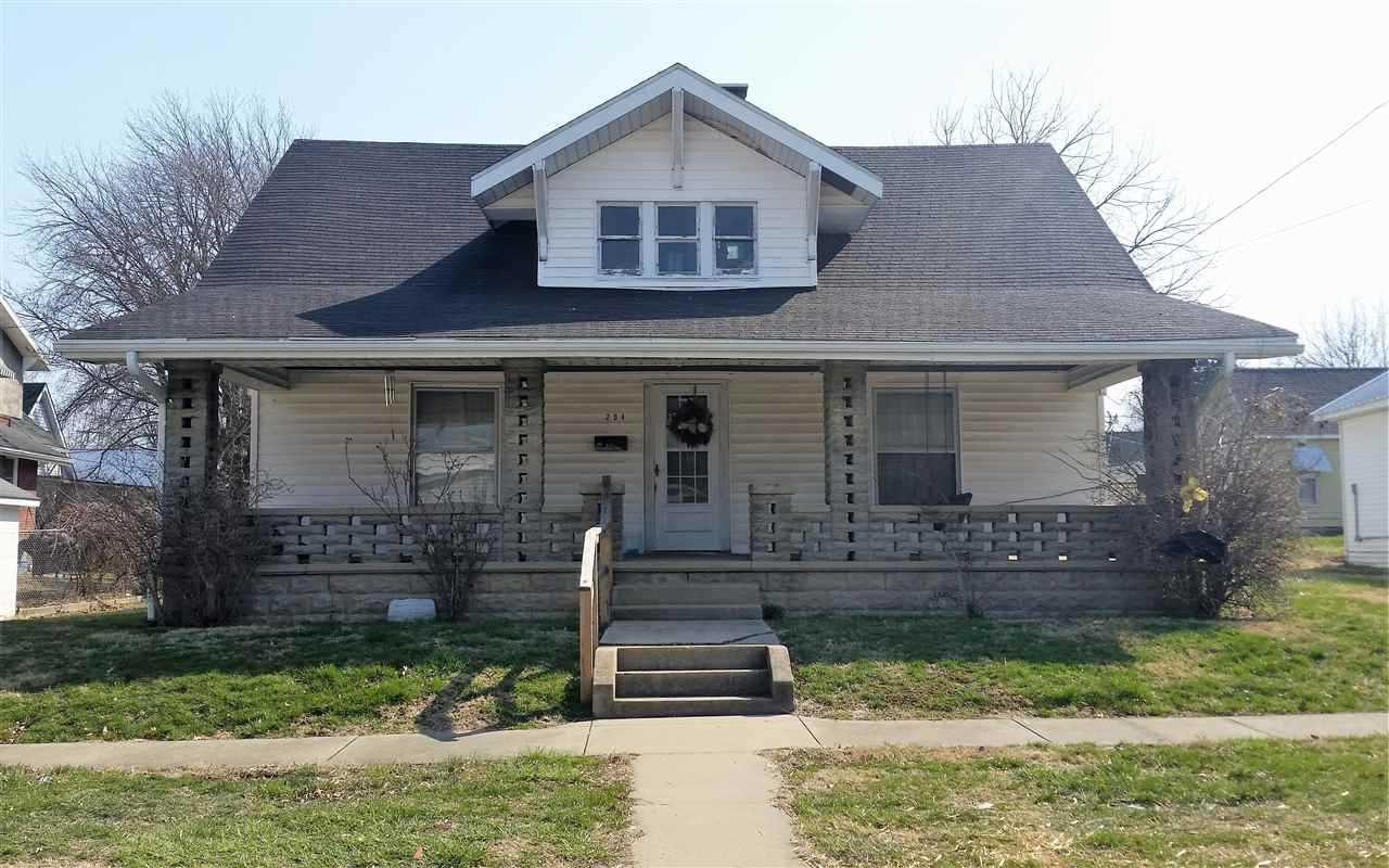 204 Mill Street Washington, IN 47501 | MLS 201811995 Photo 1