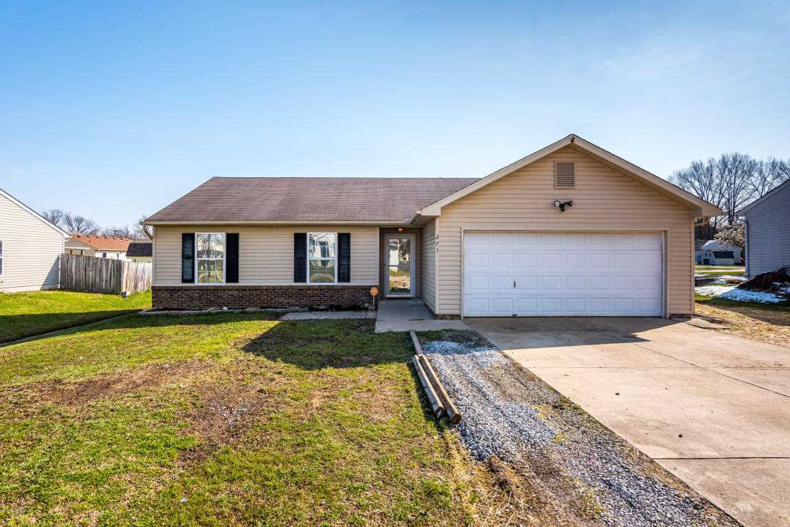 271 S Shore Dr Shepherdsville KY in Bullitt County - MLS# 1497352 | Real Estate Listings For Sale |Search MLS|Homes|Condos|Farms Photo 1