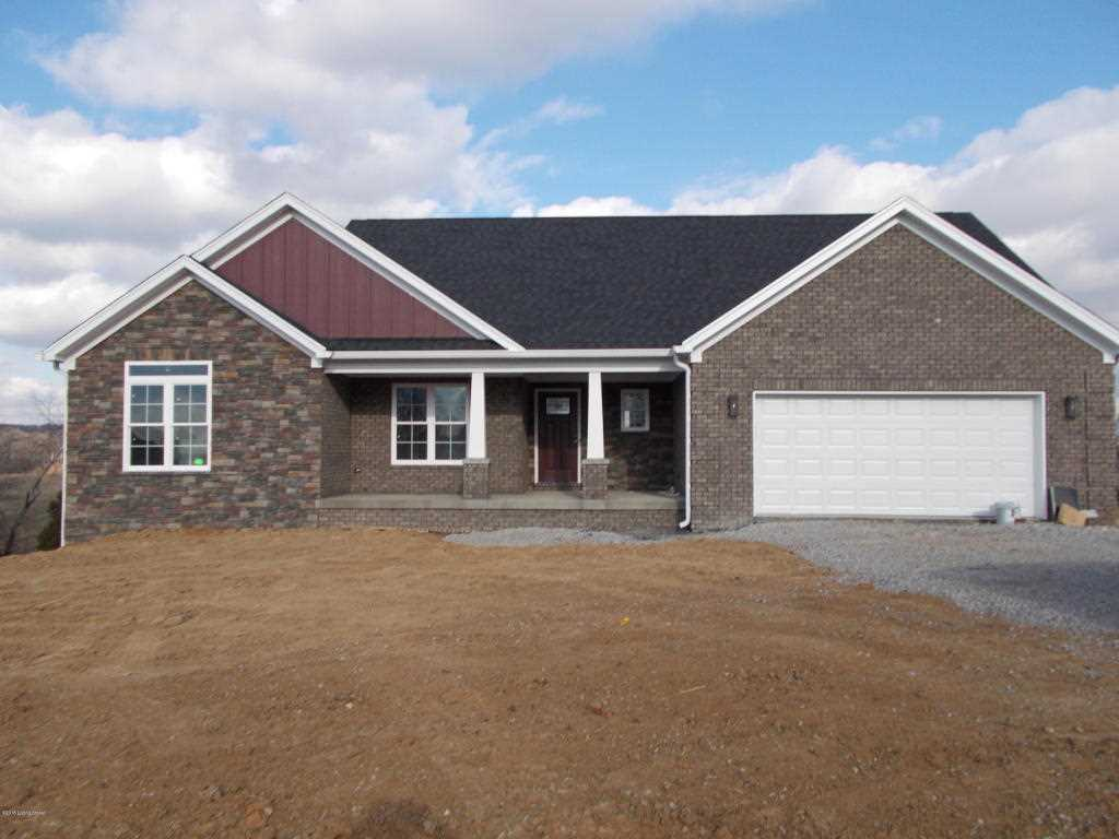 168 River Park Blvd Taylorsville KY in Spencer County - MLS# 1490651   Real Estate Listings For Sale  Search MLS Homes Condos Farms Photo 1