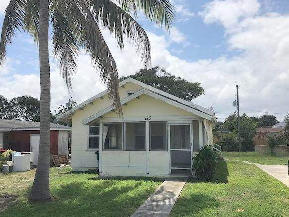 725 S C Street Lake Worth, FL 33460 | MLS RX-10433883 Photo 1