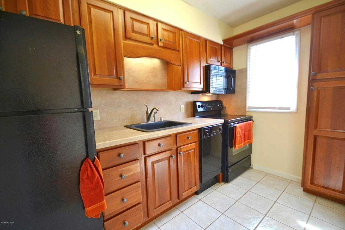 1609 Ellwood Ave Louisville KY in Jefferson County - MLS# 1496957   Real Estate Listings For Sale  Search MLS Homes Condos Farms Photo 1