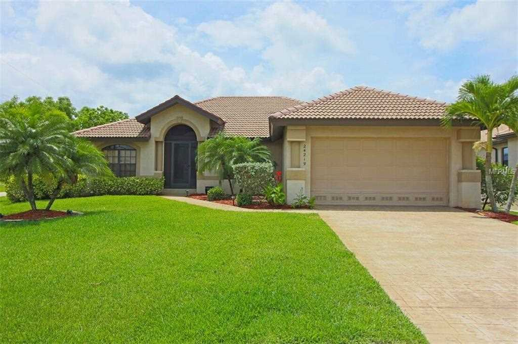 24219 Savory Lane Punta Gorda, FL 33955 | MLS C7401441 Photo 1