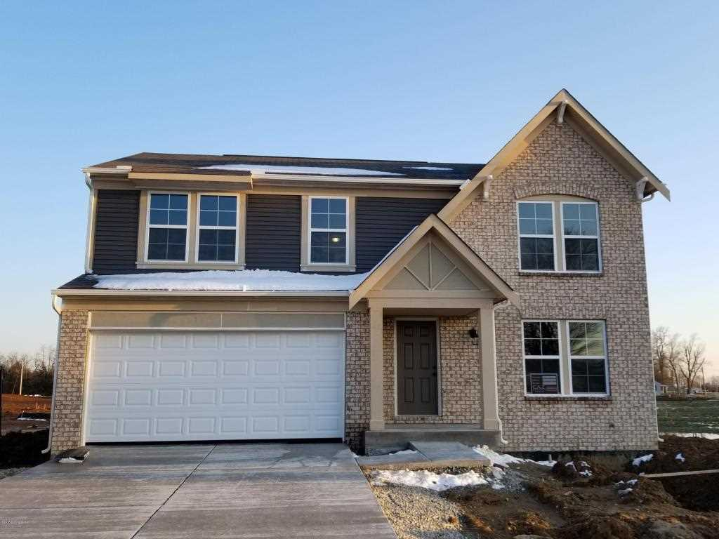 101 Bald Eagle Cir Mt Washington KY in Bullitt County - MLS# 1492843 | Real Estate Listings For Sale |Search MLS|Homes|Condos|Farms Photo 1