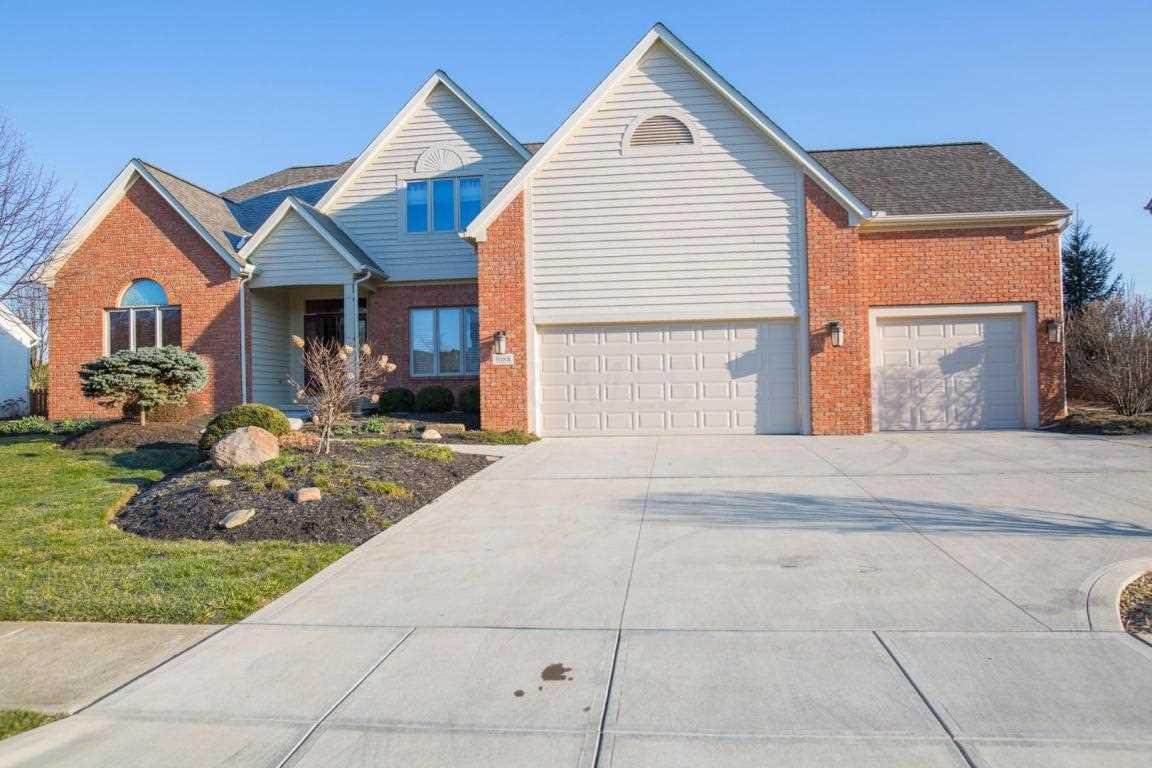 9188 Candleridge Street Pickerington, OH 43147   MLS 218007012 Photo 1