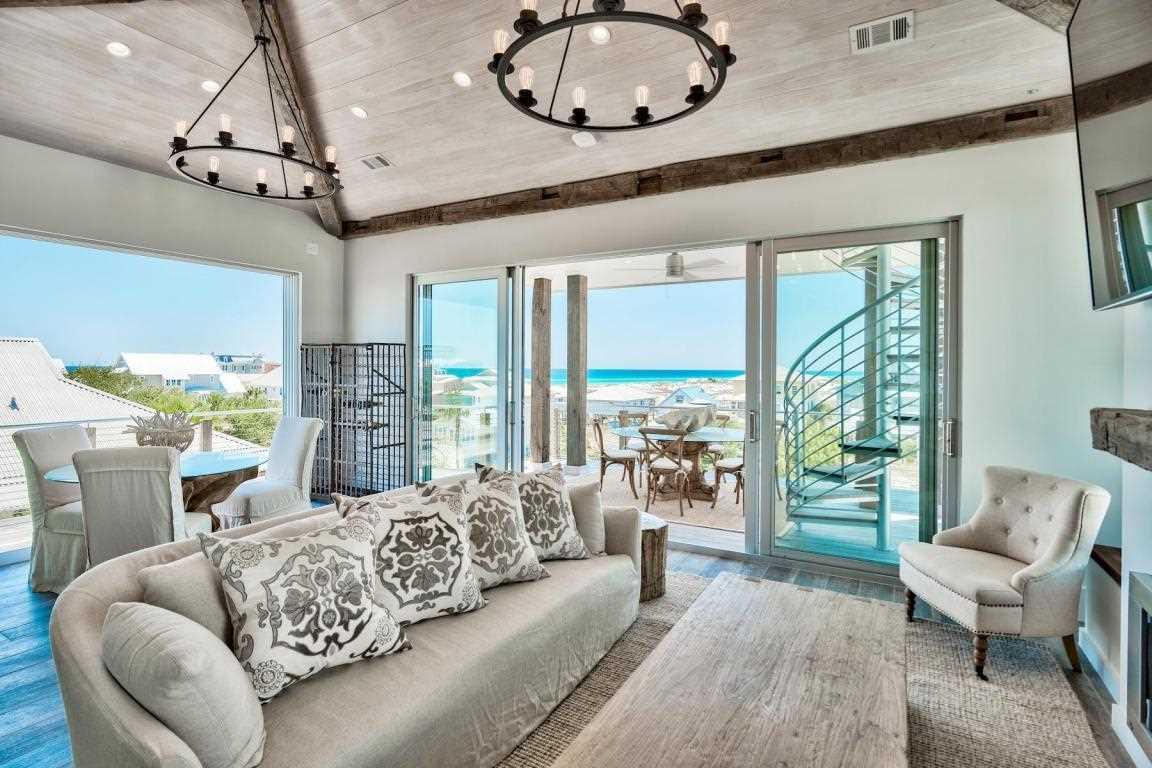 209 Magnolia Street Santa Rosa Beach, FL 32459 | MLS 799281 Photo 1