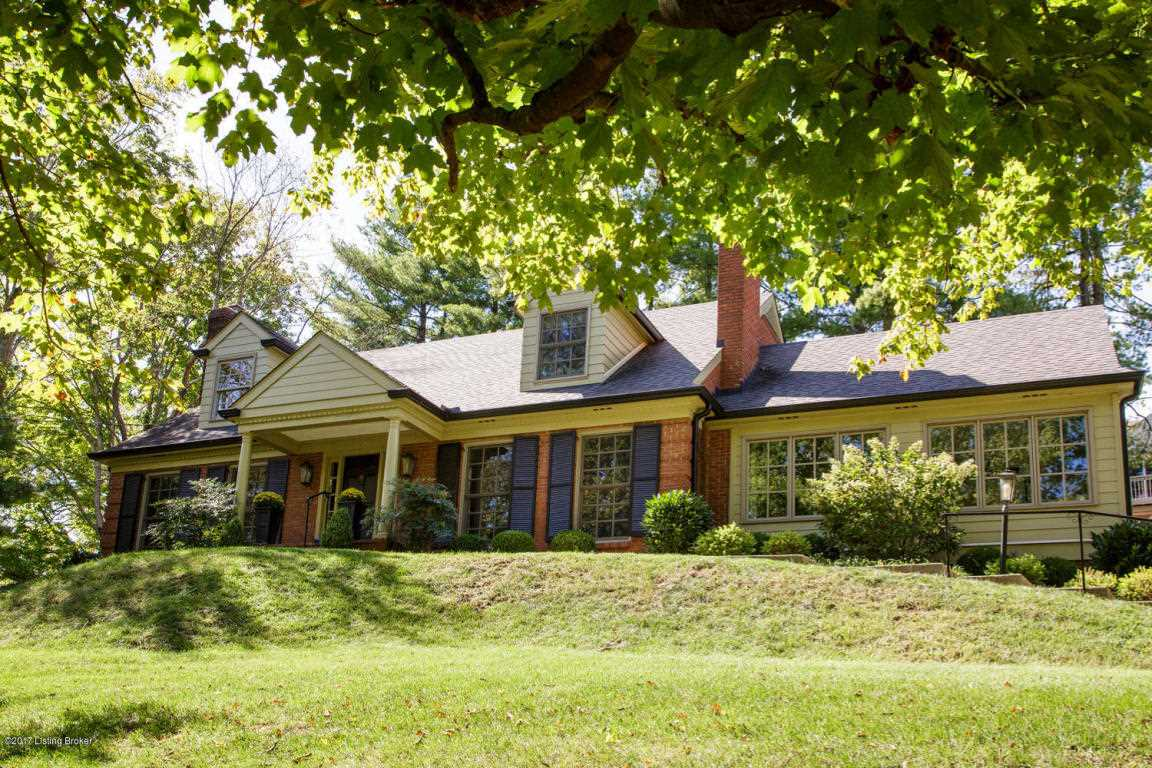 2430 Woodside Rd Louisville KY in Jefferson County - MLS# 1496898 | Real Estate Listings For Sale |Search MLS|Homes|Condos|Farms Photo 1