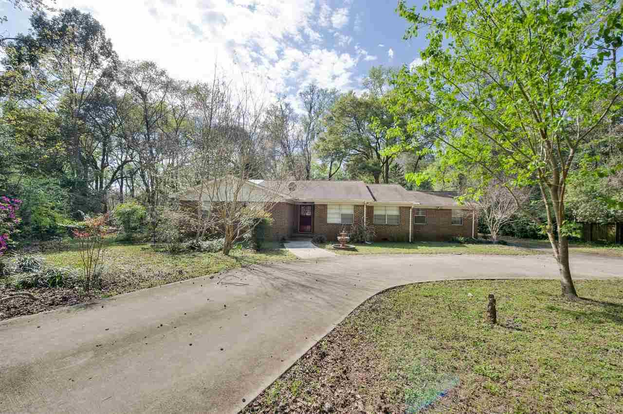 2616 Stonegate Drive Tallahassee, FL 32308 in Stonegate Photo 1