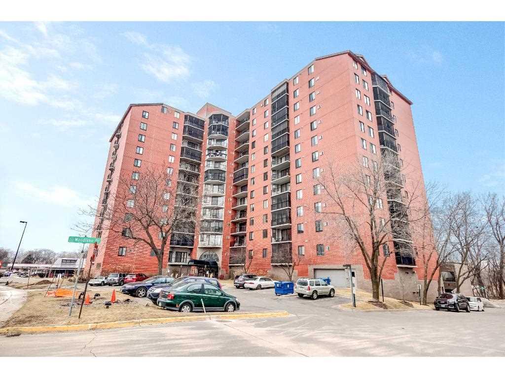 Woodlake Point Condominiums Richfield Hennepin County Mls