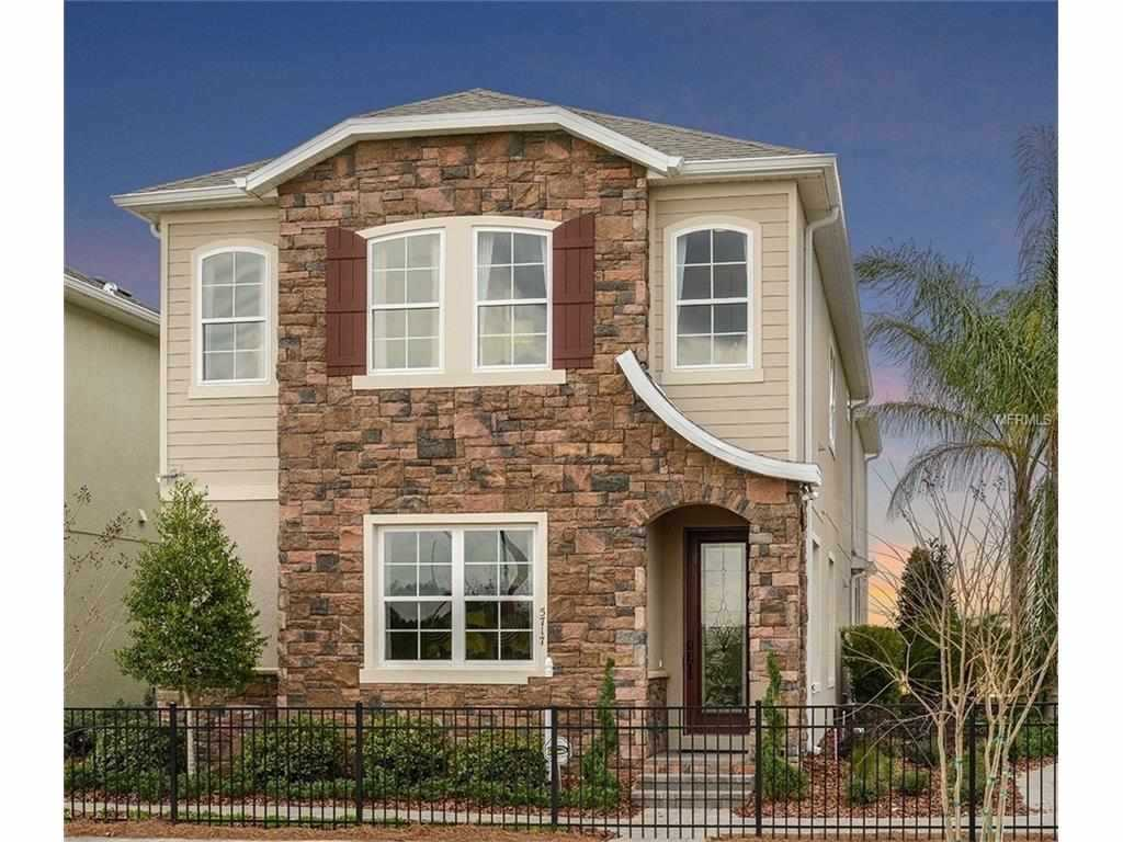 5717 Hamlin Groves Trail Winter Garden, FL 34787 | MLS O5467306