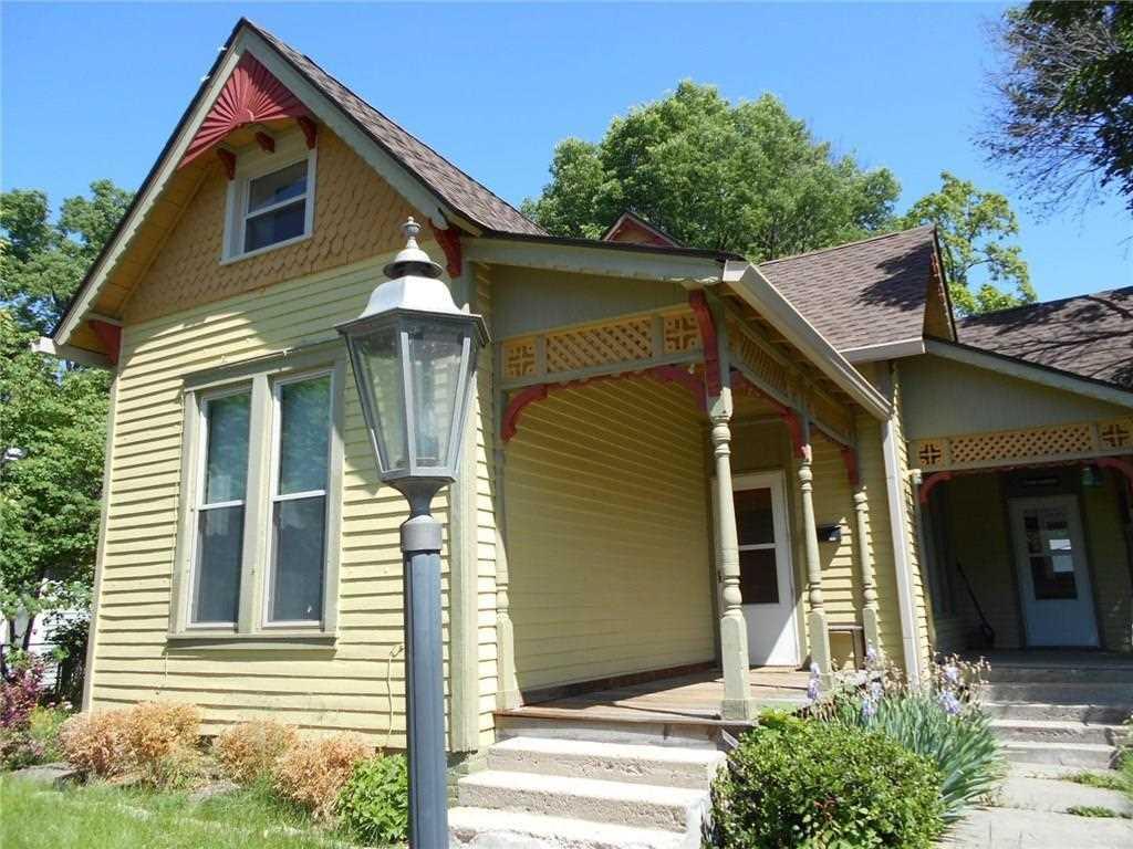 1464 Harrison Street Noblesville, IN 46060 | MLS 21566561 Photo 1