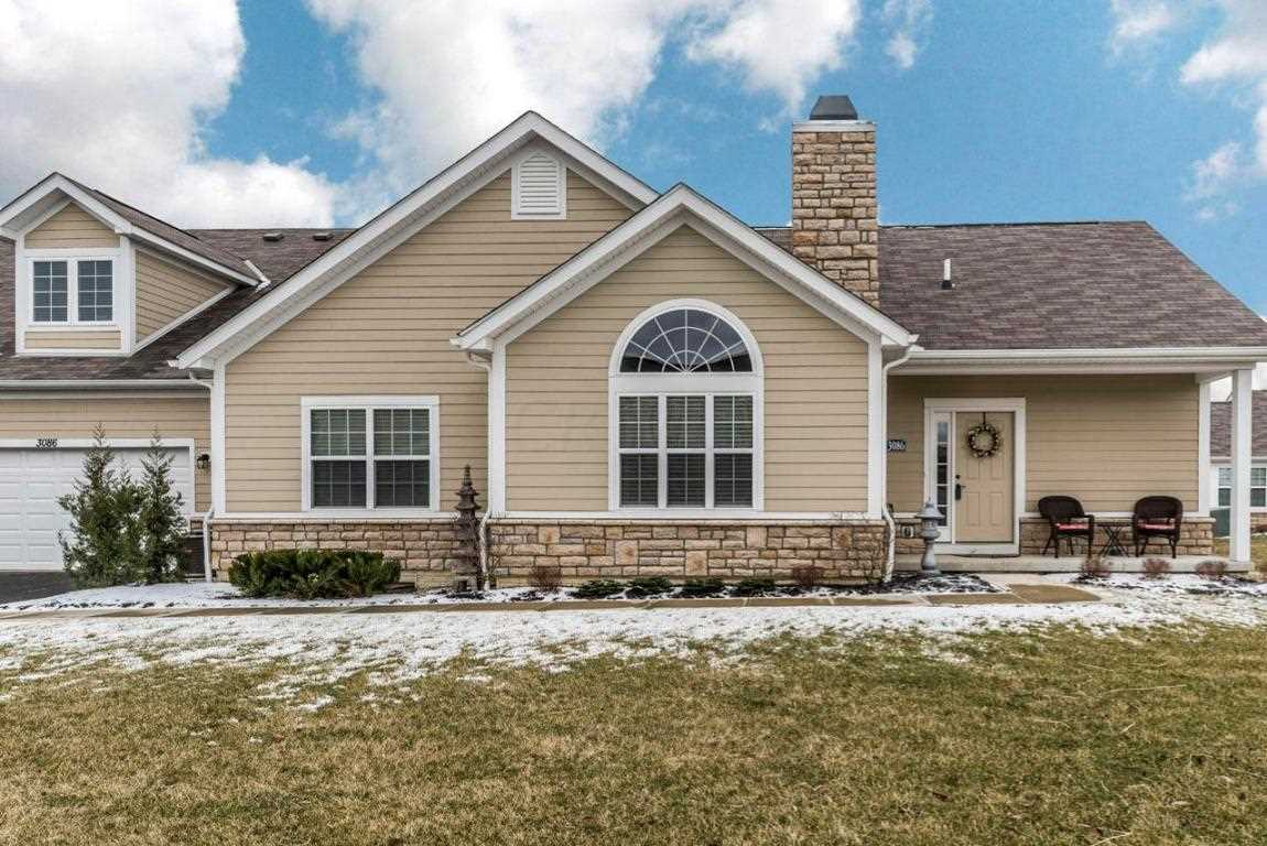 3086 Rossmore Circle Powell, OH 43065 | MLS 218006437 Photo 1