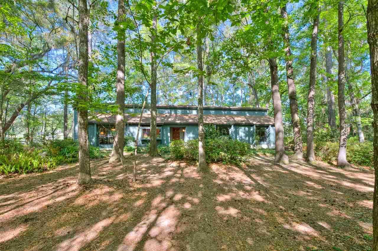 3915 Wood Green Way Tallahassee, FL 32309 in Lake Tom John Estates Photo 1