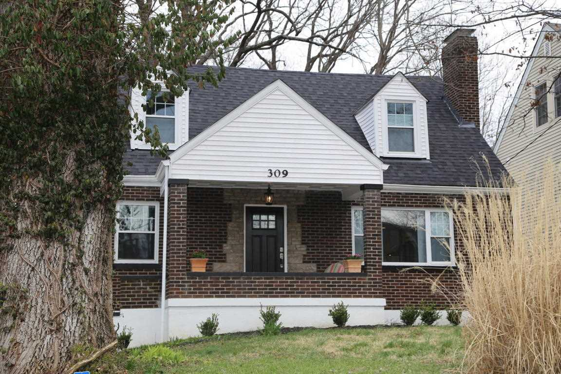 309 S Ewing Ave Louisville, KY 40206 | MLS 1498018 Photo 1