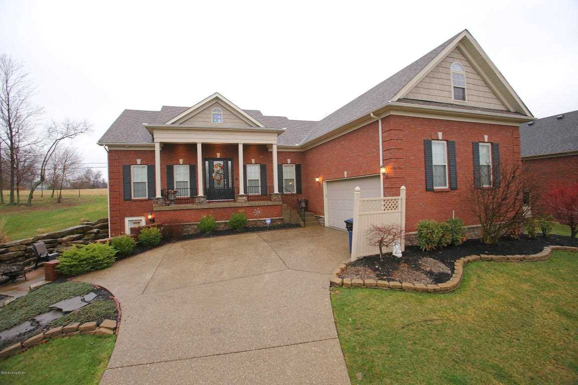 407 Wood Springs Rd La Grange KY in Oldham County - MLS# 1496880 | Real Estate Listings For Sale |Search MLS|Homes|Condos|Farms Photo 1