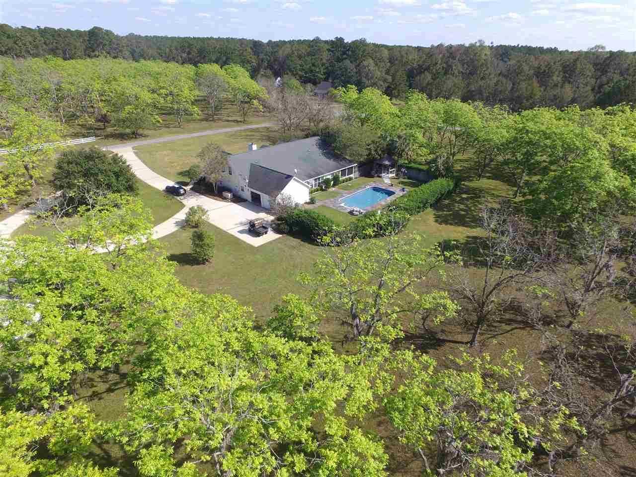 61 N Ojibwa Road Monticello, FL 32344 in Ojibwa Acres Photo 1