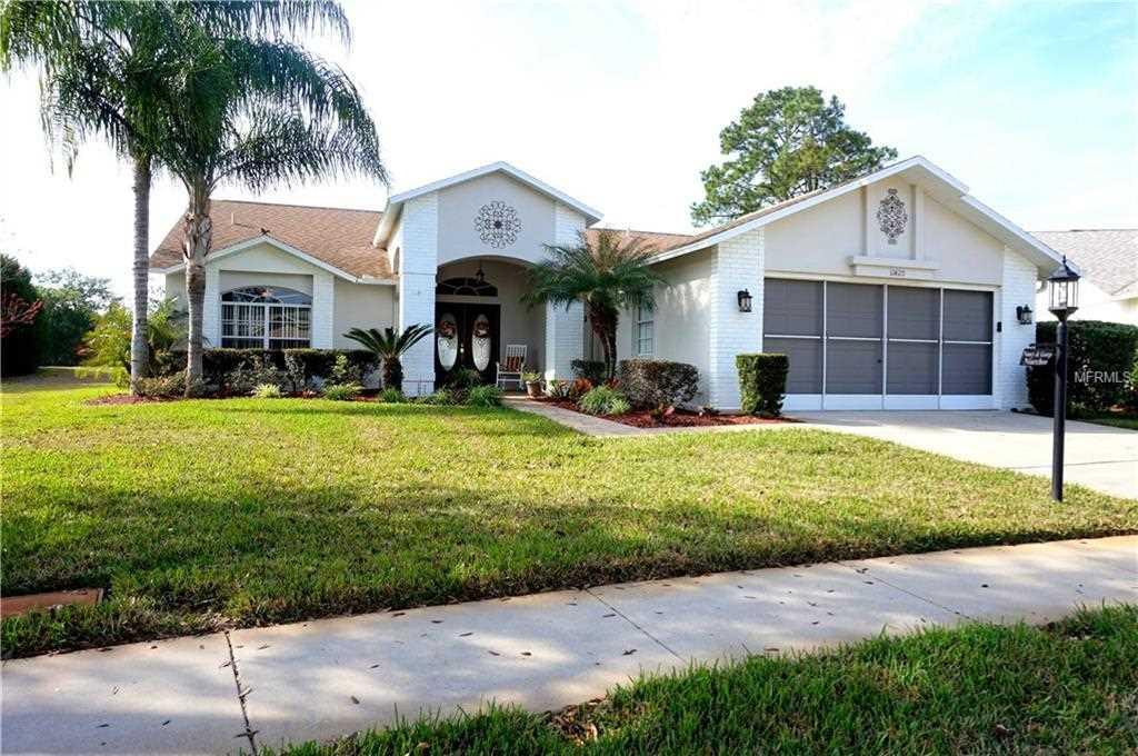 11420 Alden Court Hudson, FL 34667   MLS U7847440 Photo 1