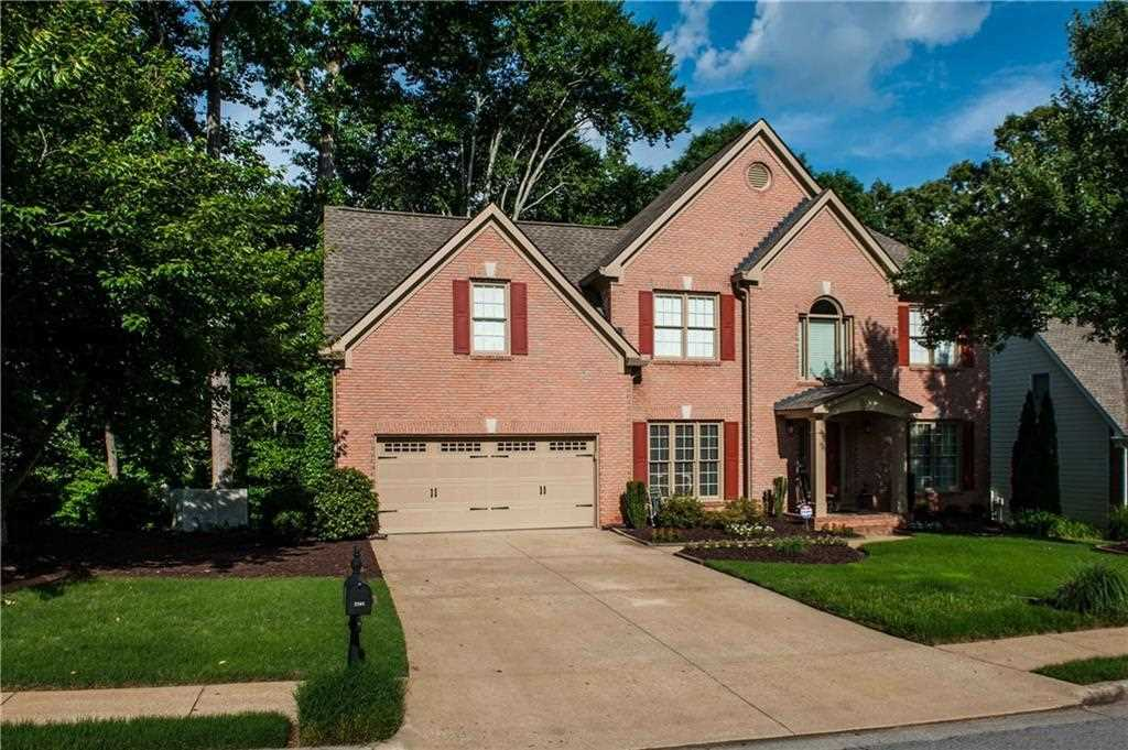beautiful home in sought after richland subdivision fully up graded from top to bottom - Beautiful Home Pic